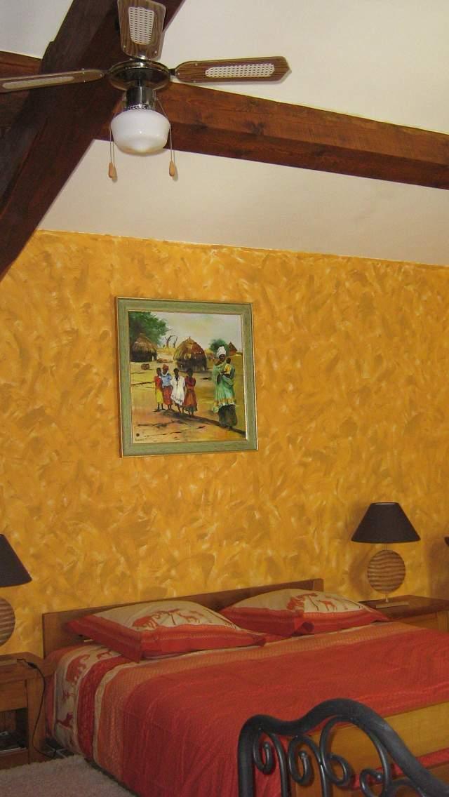les santolines en provence, chambre d\'hôte hat Piolenc ...